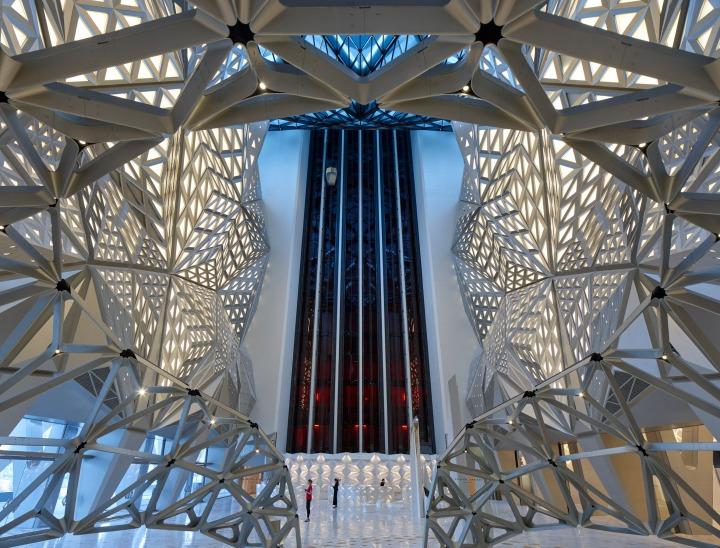 morpheus interior